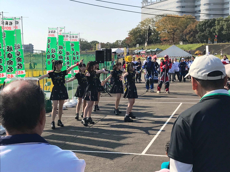 長良川インラインスケート1