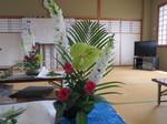 生け花⑤.JPG