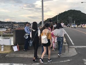 関市民花火大会