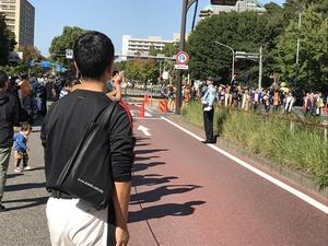 名古屋祭り 警備