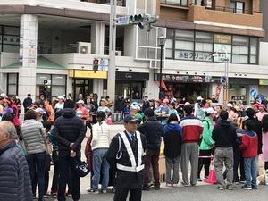 マラソンフェスティバル