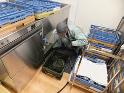 排水口清掃1.JPG